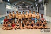 Coop Nuoto - Squadra ESORDIENTI C