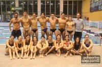 Coop Nuoto - Squadra CATEGORIA
