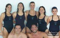 Coop Nuoto - Squadra master