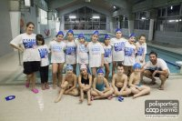 Coop Nuoto - Squadra ESORDIENTI B