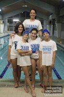 Coop Nuoto - Squadra ESORDIENTI A