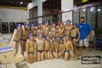 Coop Pallanuoto - Squadra Under 13m Squadra A