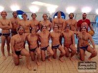 Coop Pallanuoto - Squadra Serie C maschile