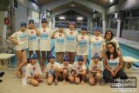 Coop Nuoto - Squadra ESORDIENTI B e C